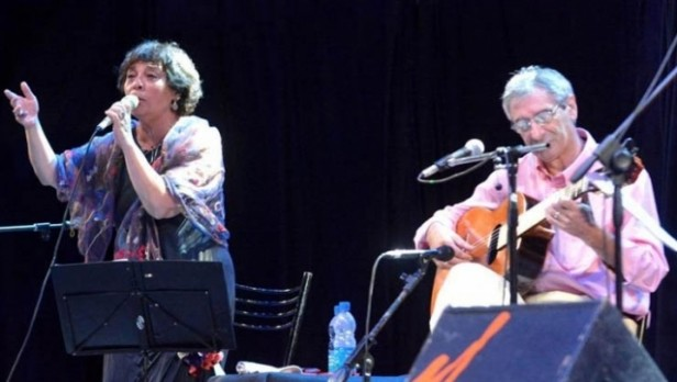 Festival de Cosquín : Un homenaje a la memoria de Eduardo Falú terminó en escándalo