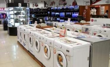 Adiós a un clásico: las casas de electrodomésticos suspenden las ventas en 12 cuotas sin interés