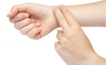 Destacan la importancia de tomarse el pulso