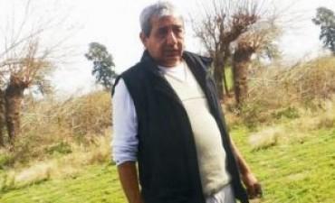 "CRIMEN DE RICARDO ""CHUECO"" FARIAS :""El fiscal nos trasmitió que el caso se va a resolver"""
