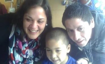 Bauti ya fue trasplantado. Lo informa su familia en un comunicado