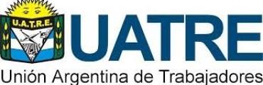 UATRE: entrega guardapolvos a sus afiliados