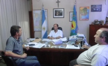 Subsidios a dos Instituciones de la localidad de Baigorrita, se entregaron