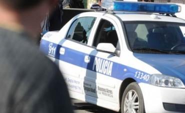 Novedades policiales en el fin de semana