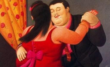 Lo confirman los médicos: el casamiento provoca gordura