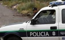 Noticias policiales del fin de semana