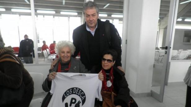 Funcionario de Derechos Humanos y militante K estuvo 10 años preso en España por violación