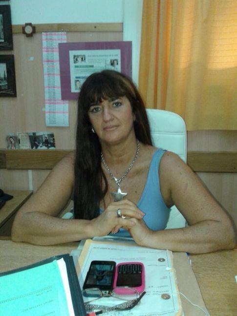 La fiscal Vanina Lizaso, aporta una mirada académica y opina