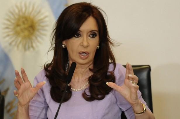 Imputaron a la Presidenta por la denuncia de Nisman
