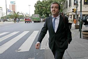 Sospechas de lavado de dinero: Interpol busca a Vandenbroele en la Argentina