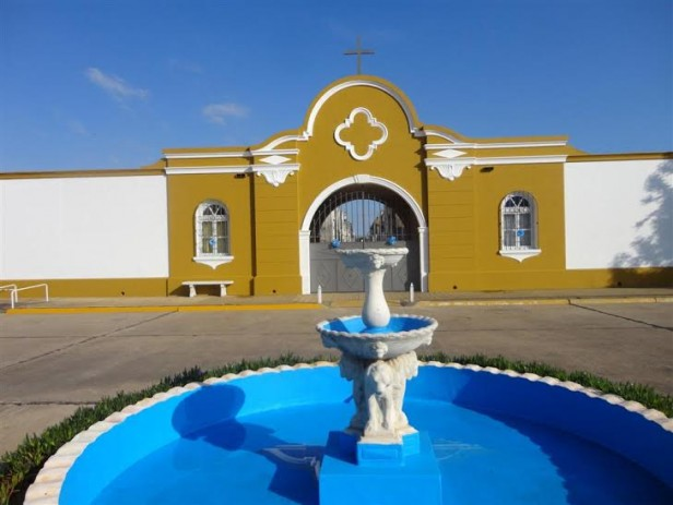 """Cementerio Municipal: """"Modifica horario de apertura y cierre"""""""