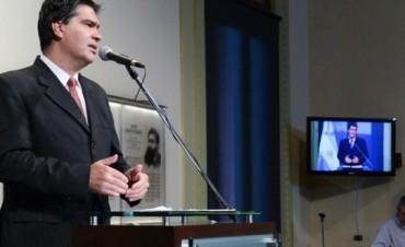 Comienza una Cruzada para el esclarecimiento de la muerte del Fiscal Nisman by Oscar Dufour