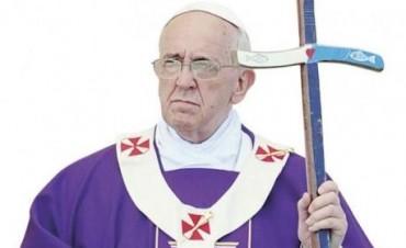 Homilia del santo Padre en el mièrcoles de ceniza