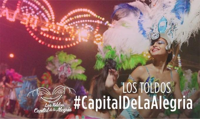 Suspendida la ultima noche de carnaval en Los Toldos!