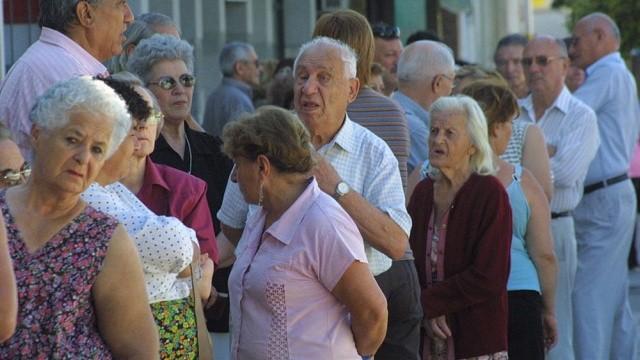 Analizan el pago de todos los juicios de los jubilados