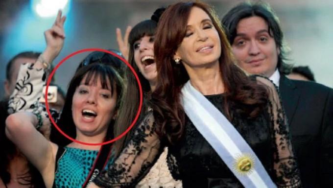 La sobrina Rica: la hija de Alicia K aumentó su patrimonio un 663%