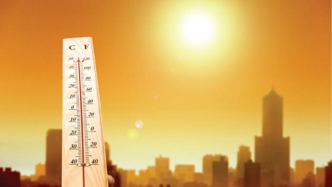 El enero más caluroso en más de un siglo