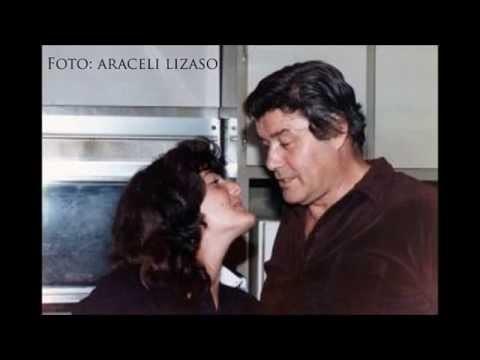 ARACELLI LISAZO:La actriz fue invitada al programa INFAMA que se emite por canal América para rememorar la historia de amor con Guy Williams