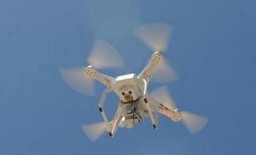 Detuvieron a dos periodistas por usar un drone sobre la quinta de Olivos