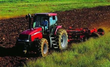 Informacion actualizada para el hombre de campo:Agricultura, Ganaderia, Forestación,Fruti-horticultura, y Agro-industria