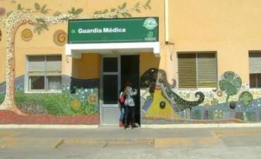Ya vacunan en nuestro hospital para el ingreso escolar