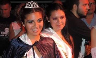 Milena Quintana es la Reina del Carnaval Toldense
