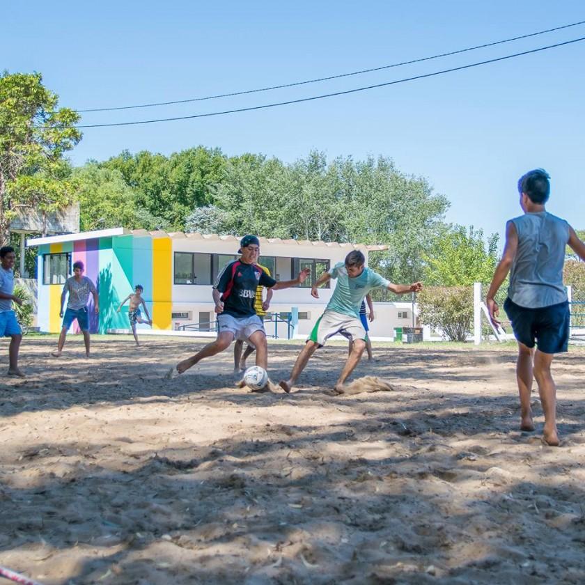 Todas las opciones y precios del Parque Balneario Municipal, en èste verano 2017