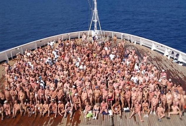 En el 2017 partirá el primer crucero orgía de la historia