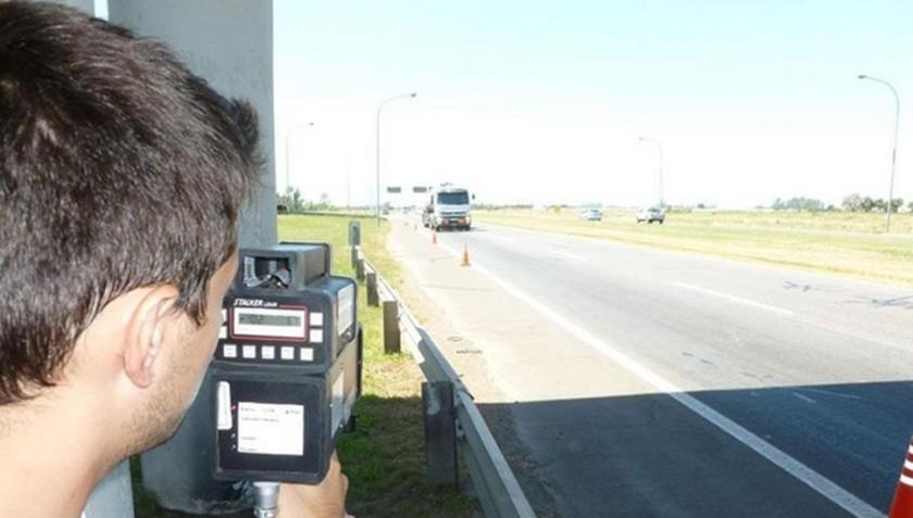 La Provincia extendería en las rutas los controles con radares