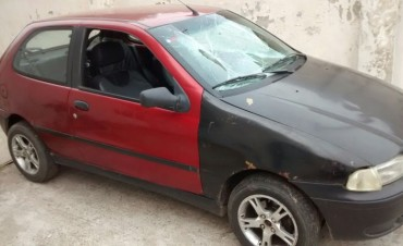 Una juninense embistió a dos chicas de nuestra ciudad  y habria agredido a policías este fin de semana