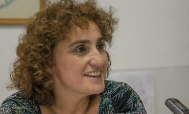 Paola Rodriguez es la flamante directora de cultura