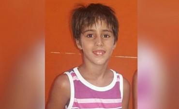 Murió un nene de 8 años por una extraña afección en el sistema nervioso central