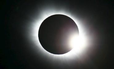 El próximo domingo se podrá ver un eclipse de sol