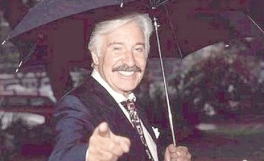 Hoy cumpliría 100 años el gran Roberto Galán