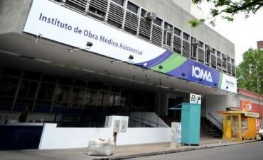 La causa por fraude a IOMA es elevada a juicio