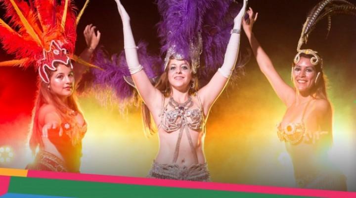 Empezó el mes de los #Carnavales, armá tus planes para disfrutarlos