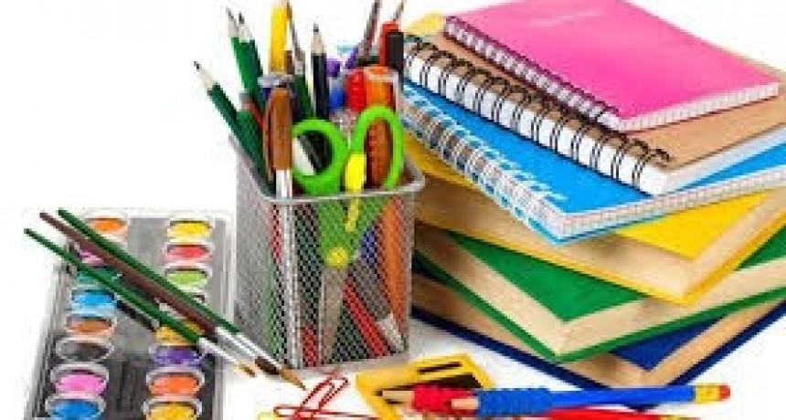 Banco Provincia ofrecerá una promoción para comprar útiles escolares