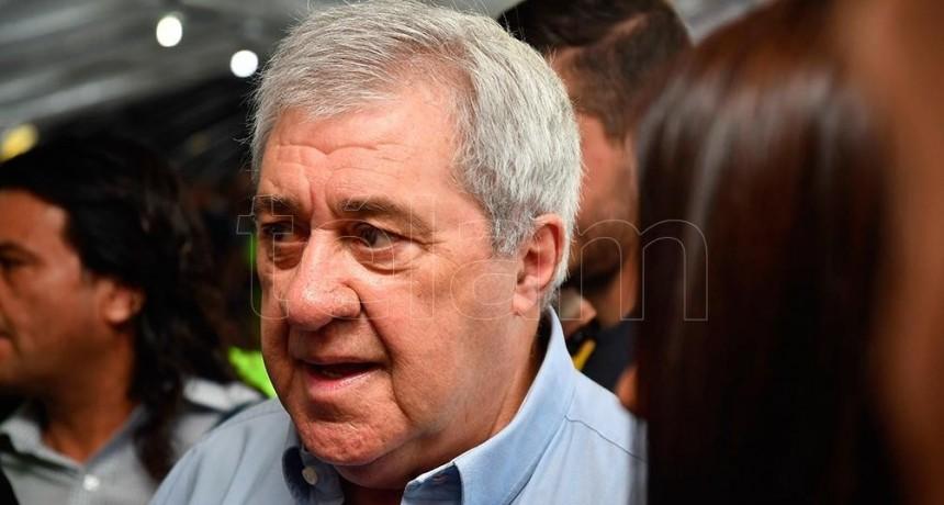 """Ameal se ataja: """"No ganar la Superliga no sería un fracaso"""""""