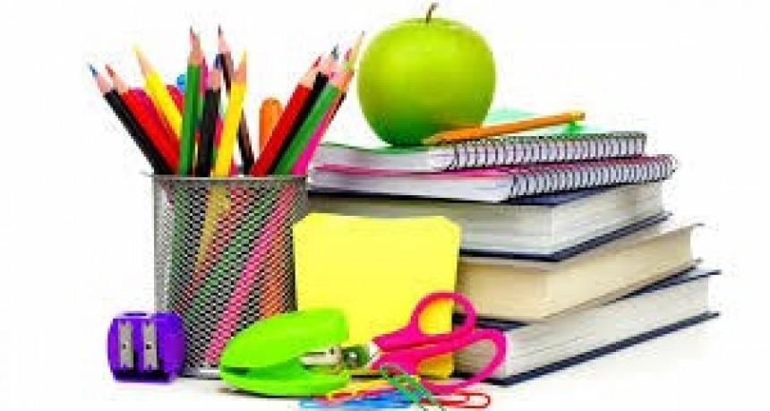 Los precios de la canasta escolar subieron hasta 56 %