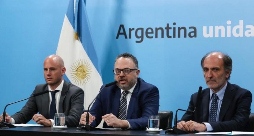 El Gobierno lanzó una línea de créditos del Banco Nación para pymes a tasa subsidiada