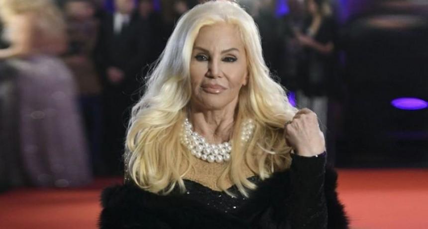 Susana Giménez demandará a Raúl Castells