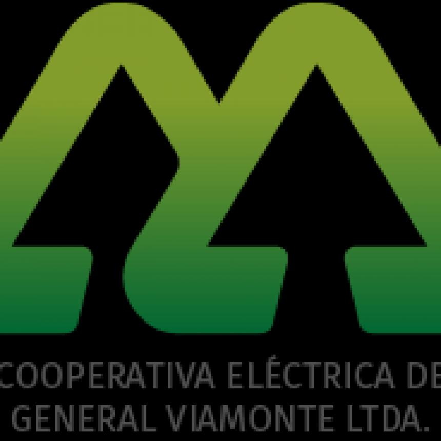 La Cooperativa Eléctrica de General Viamonte informa a sus asociados