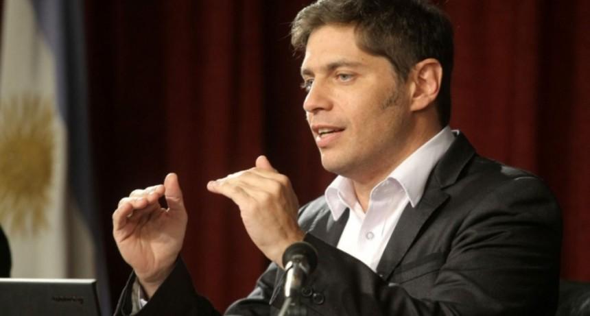 El Gobierno de la provincia de Buenos Aires otorga un aumento de $4.000 a estatales