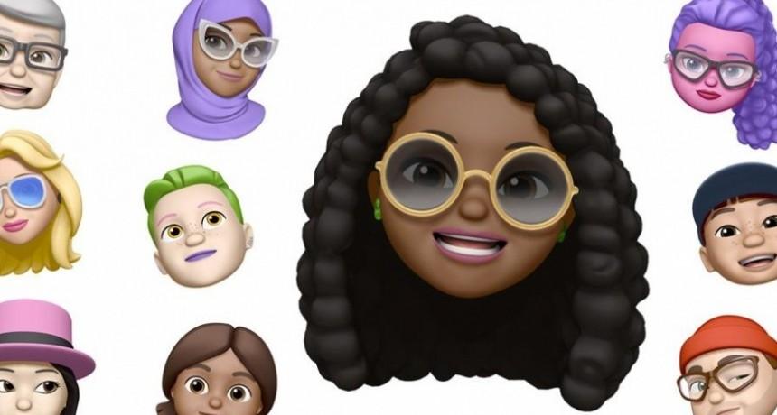 ¿Querés ser un emoji de WhatsApp? Los trucos para convertir tu cara y usarla en los chats