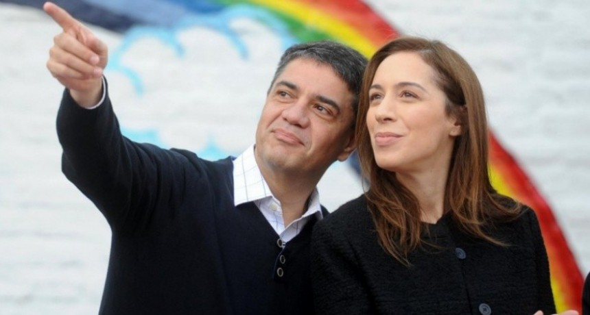 Vidal relanza recorridas políticas y Jorge Macri ratifica su aspiración bonaerense