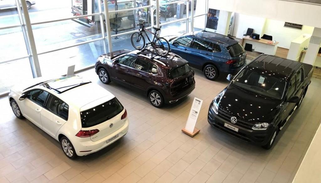 La venta financiada de autos 0 km registró en enero el valor más bajo desde 2012