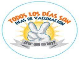Vacunación 2014, en nuestra ciudad