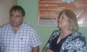 Asamblea abierta en la UDEB GRAL. VIAMONTE