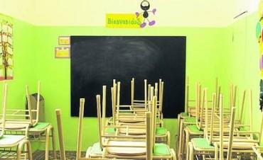 Luces y sombras del gasto bonaerense en Educación