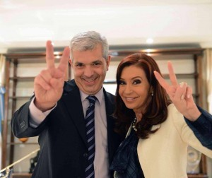 Domínguez confirmó que será precandidato a gobernador